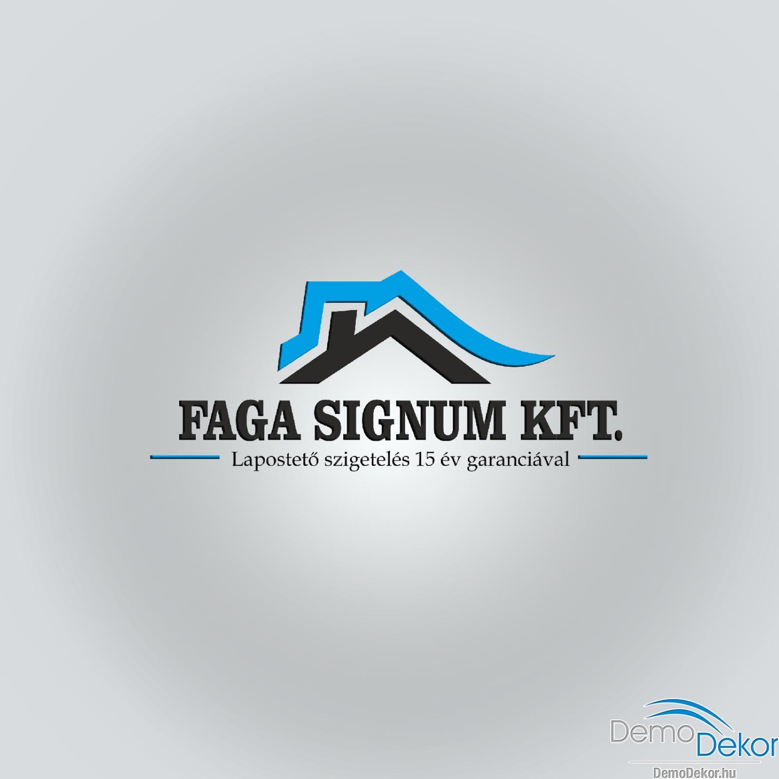 Faga Signum Kft. Budapest