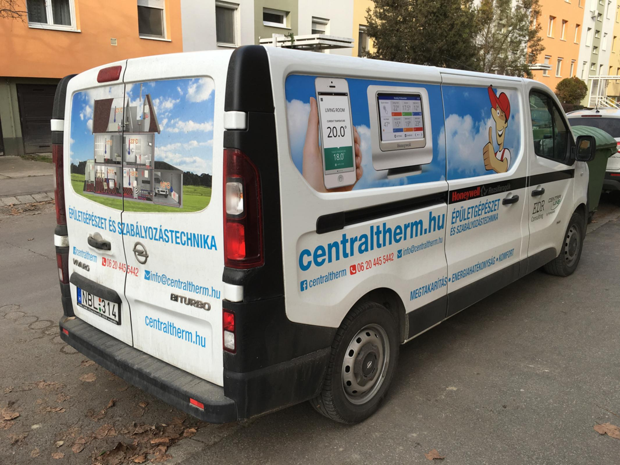 Central Therm