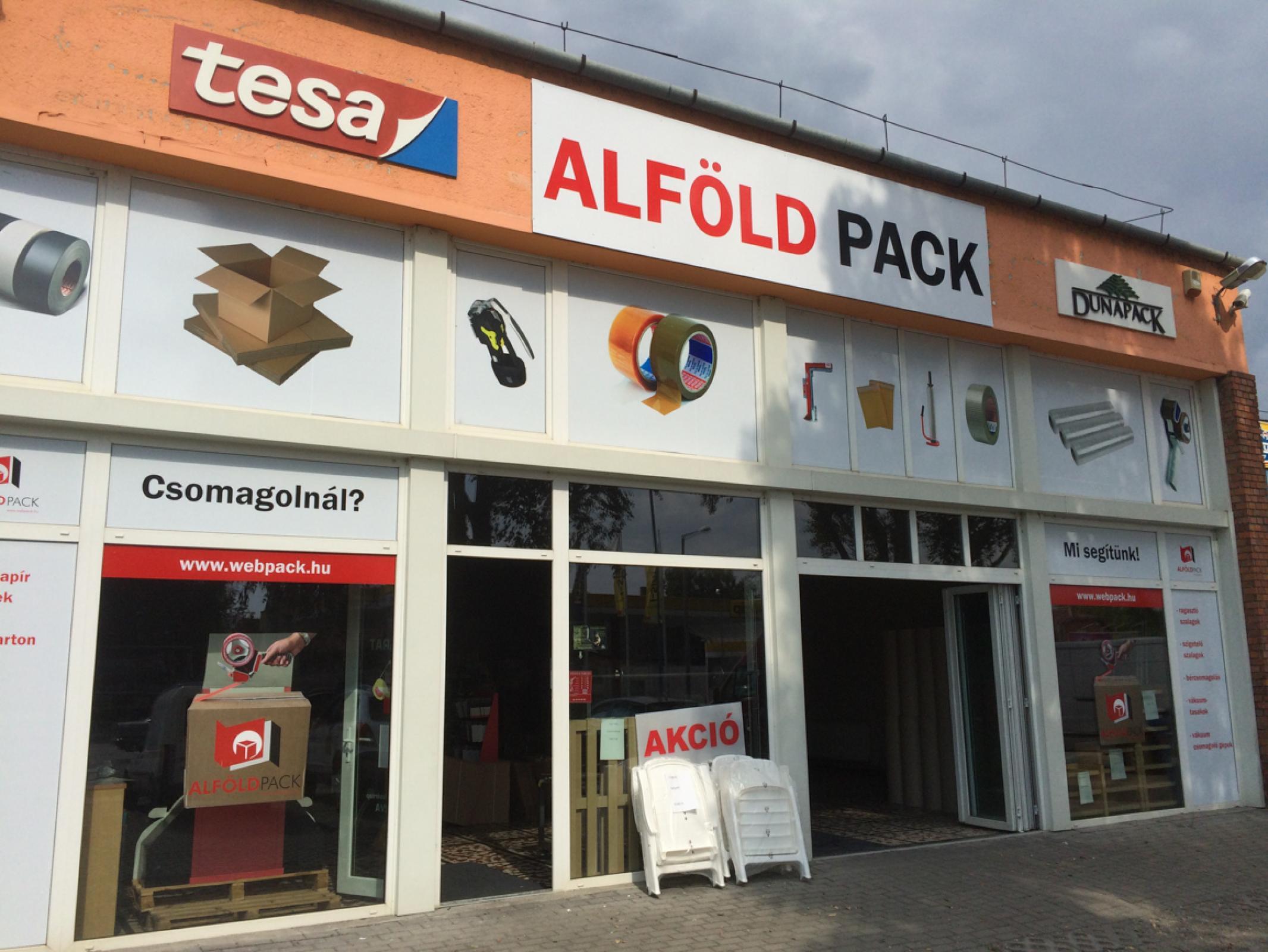 Alföld Pack